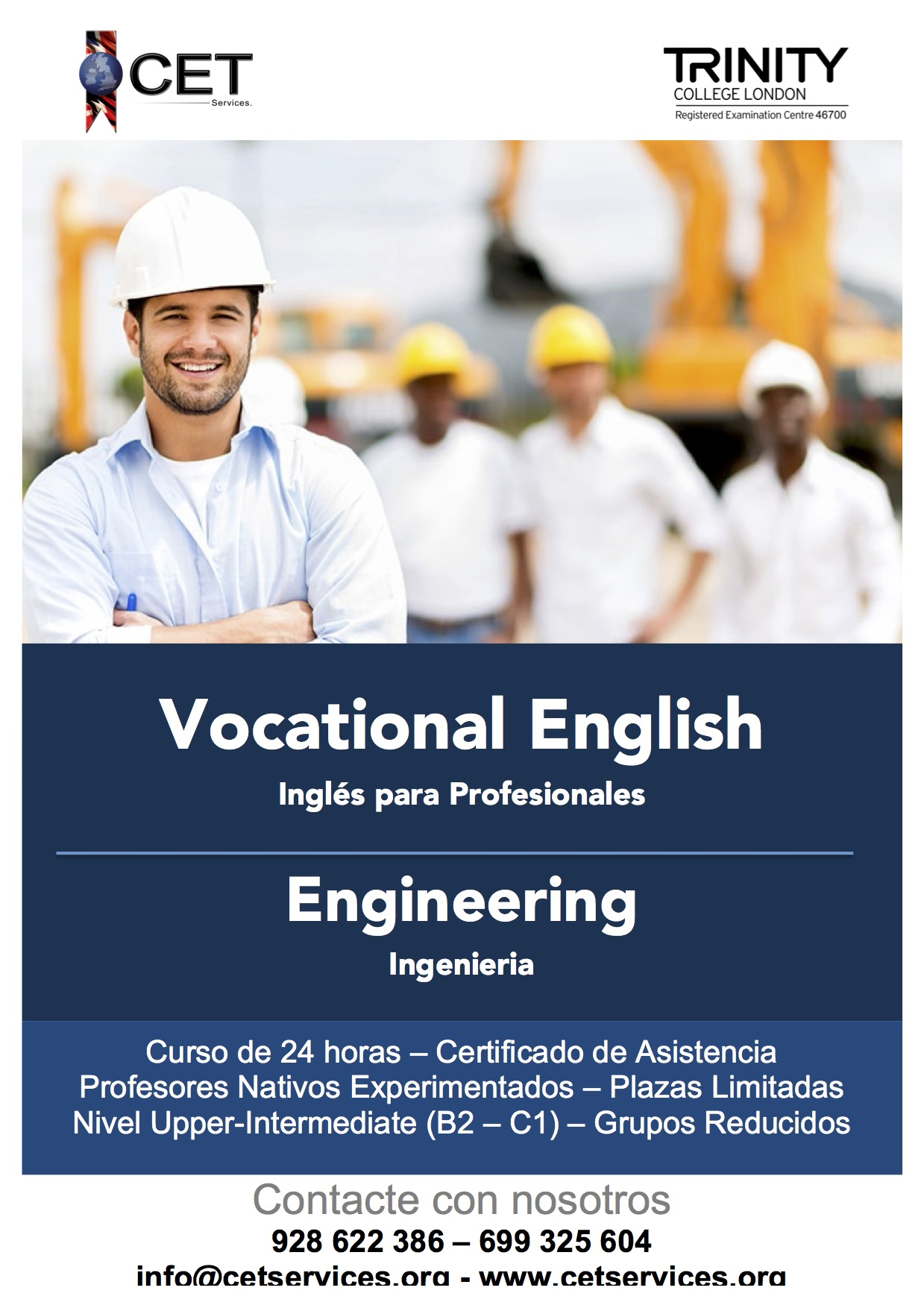 Vocational Engineering